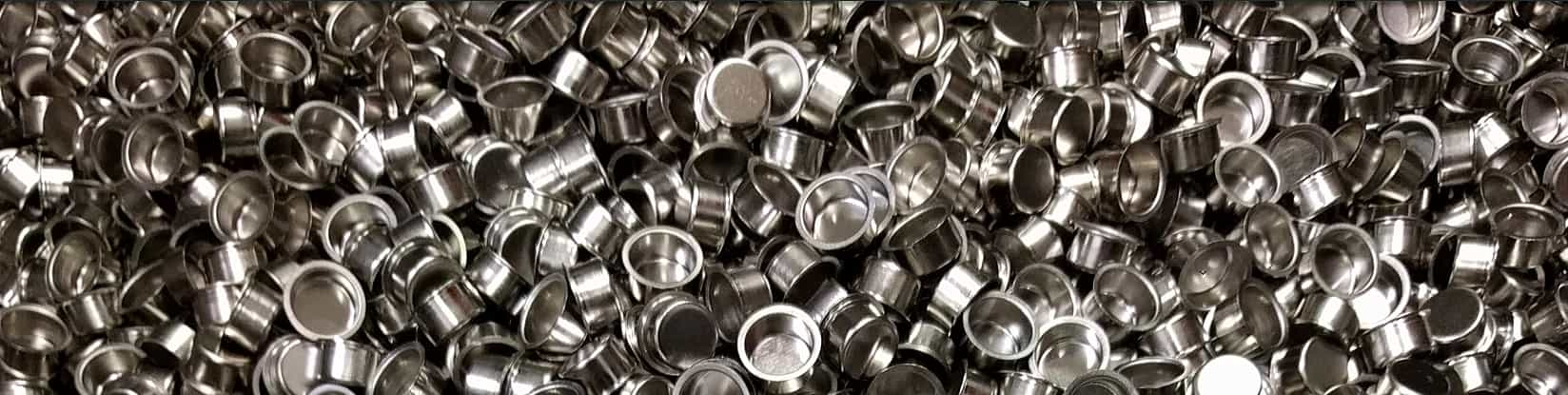 Electroless Nickel Plating - Specializing in Electroless Nickel Plating